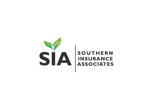 Southern Insurance Associates A Logo, Monogram, or Icon  Draft # 323 by myson
