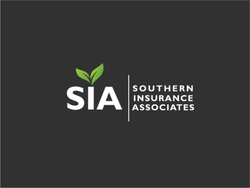 Southern Insurance Associates A Logo, Monogram, or Icon  Draft # 340 by myson