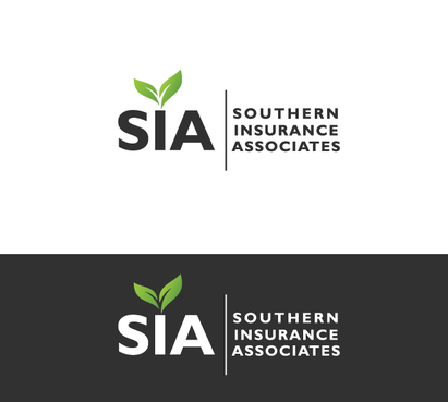 Southern Insurance Associates A Logo, Monogram, or Icon  Draft # 341 by myson