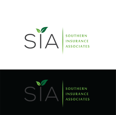 Southern Insurance Associates A Logo, Monogram, or Icon  Draft # 342 by saimnaaz