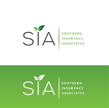 Southern Insurance Associates A Logo, Monogram, or Icon  Draft # 343 by saimnaaz
