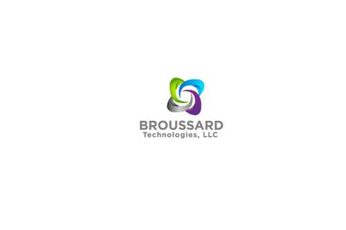 Broussard Technologies, LLC A Logo, Monogram, or Icon  Draft # 49 by Animman