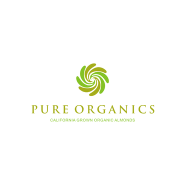 Pure Organics  A Logo, Monogram, or Icon  Draft # 113 by FUSIONdesign