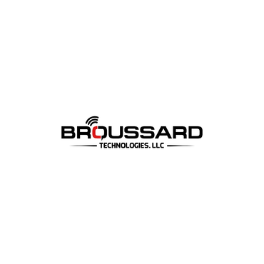 Broussard Technologies, LLC A Logo, Monogram, or Icon  Draft # 69 by lawoel