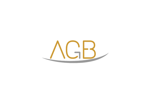 """Always Give Back"" or AGB"" A Logo, Monogram, or Icon  Draft # 288 by jackHmill"