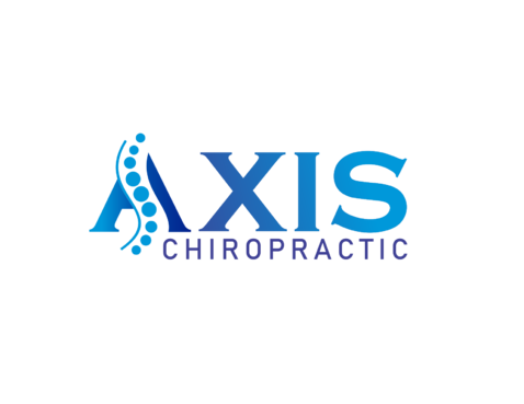 Axis Chiropractic A Logo, Monogram, or Icon  Draft # 18 by IlhamPatapangDesign