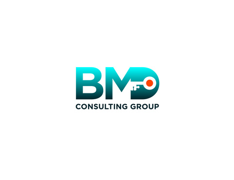 BMD Consulting Group A Logo, Monogram, or Icon  Draft # 225 by suhartini