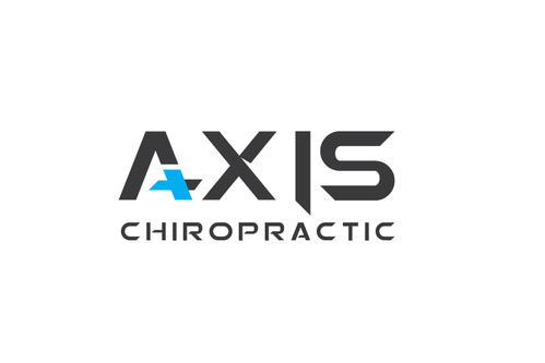 Axis Chiropractic A Logo, Monogram, or Icon  Draft # 40 by TheTanveer