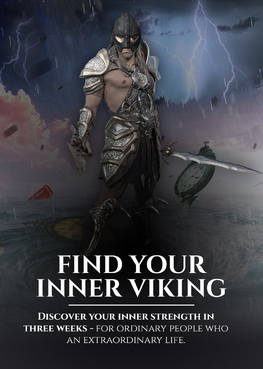 Find your inner Viking Other  Draft # 15 by tapas