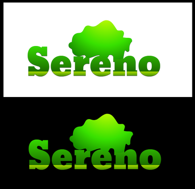 Sereno A Logo, Monogram, or Icon  Draft # 62 by JPeys50