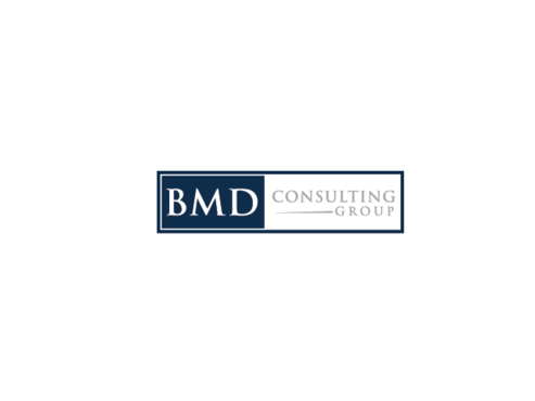 BMD Consulting Group A Logo, Monogram, or Icon  Draft # 231 by myson