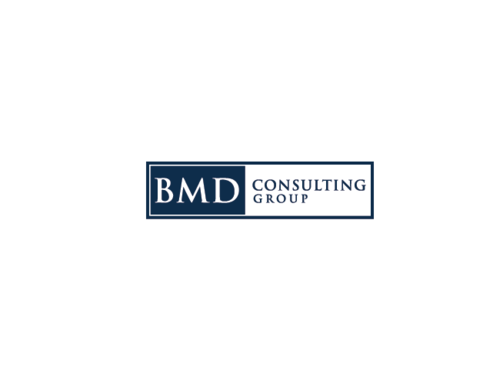 BMD Consulting Group A Logo, Monogram, or Icon  Draft # 236 by myson