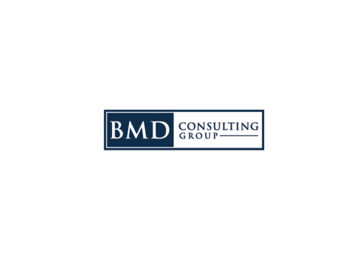 BMD Consulting Group A Logo, Monogram, or Icon  Draft # 237 by myson