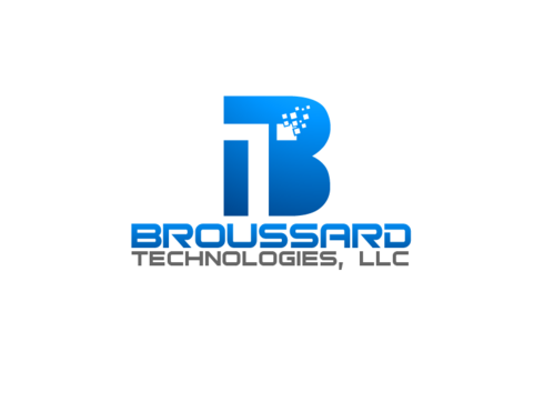 Broussard Technologies, LLC A Logo, Monogram, or Icon  Draft # 115 by designpops