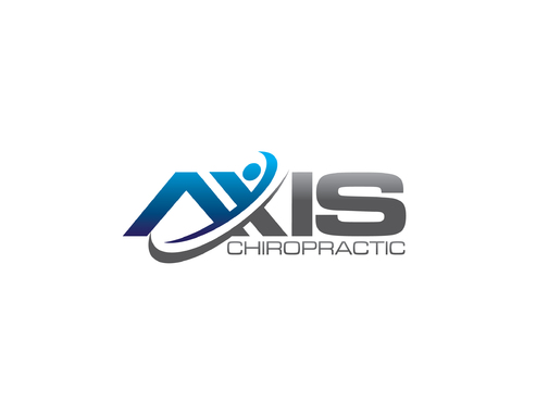 Axis Chiropractic A Logo, Monogram, or Icon  Draft # 134 by A78design