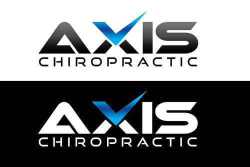 Axis Chiropractic A Logo, Monogram, or Icon  Draft # 178 by TheTanveer