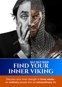 Find your inner Viking Other  Draft # 16 by tapas