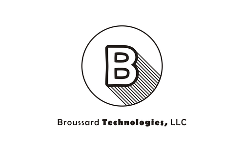 Broussard Technologies, LLC A Logo, Monogram, or Icon  Draft # 132 by EHIHH