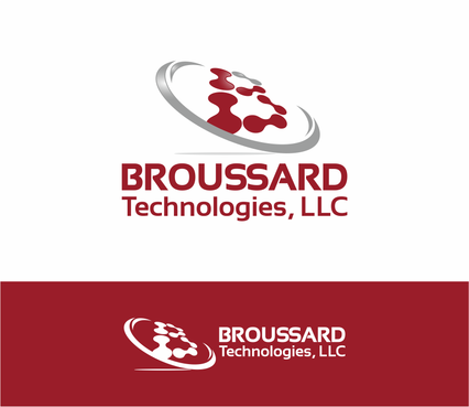 Broussard Technologies, LLC A Logo, Monogram, or Icon  Draft # 134 by proF1