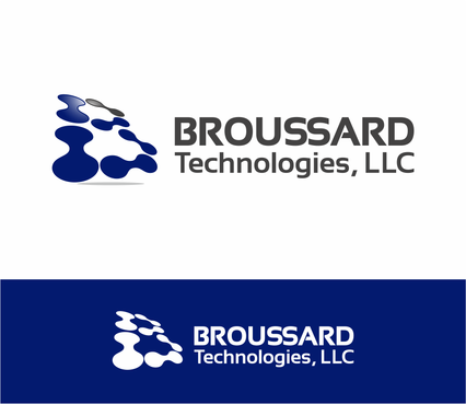 Broussard Technologies, LLC A Logo, Monogram, or Icon  Draft # 135 by proF1