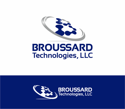 Broussard Technologies, LLC A Logo, Monogram, or Icon  Draft # 136 by proF1