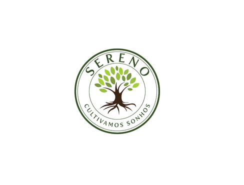 Sereno Logo Winning Design by myson