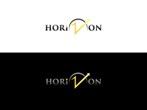 Horizon A Logo, Monogram, or Icon  Draft # 110 by LogoSmith2