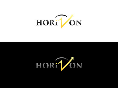 Horizon A Logo, Monogram, or Icon  Draft # 111 by LogoSmith2