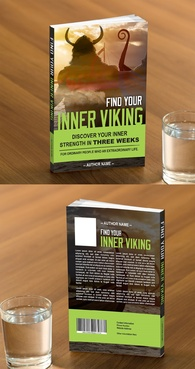 Find your inner Viking Other  Draft # 20 by Achiver