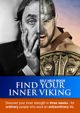 Find your inner Viking Other  Draft # 27 by tapas