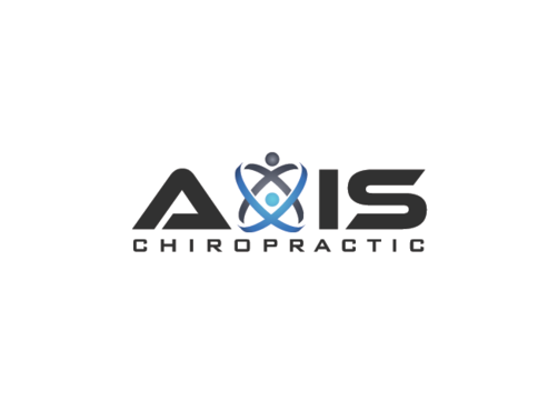 Axis Chiropractic A Logo, Monogram, or Icon  Draft # 305 by myson