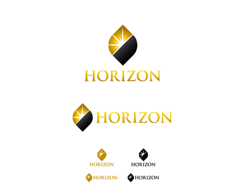Horizon A Logo, Monogram, or Icon  Draft # 124 by doraemon