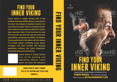 Find your inner Viking Other  Draft # 33 by purplepatch