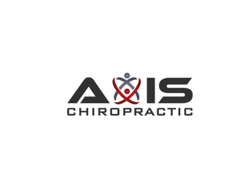 Axis Chiropractic A Logo, Monogram, or Icon  Draft # 330 by myson