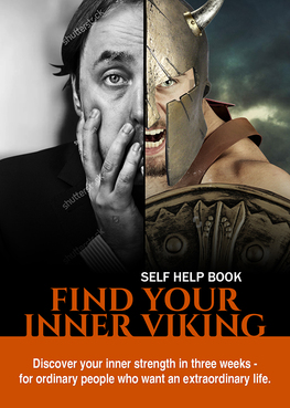 Find your inner Viking Other  Draft # 39 by tapas
