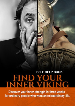 Find your inner Viking Other  Draft # 40 by tapas