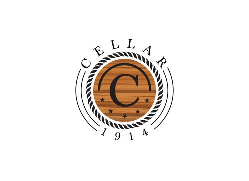 Cellar 1914 A Logo, Monogram, or Icon  Draft # 55 by Adwebicon