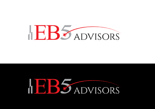 EB-5 Advisors A Logo, Monogram, or Icon  Draft # 219 by husaeri