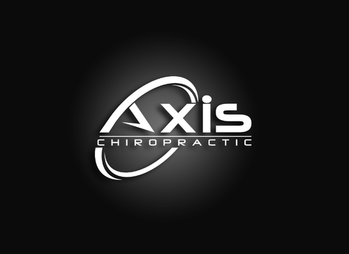 Axis Chiropractic A Logo, Monogram, or Icon  Draft # 363 by shivabomma