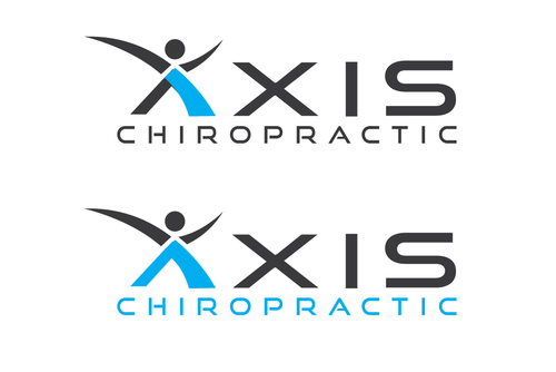Axis Chiropractic A Logo, Monogram, or Icon  Draft # 364 by TheTanveer