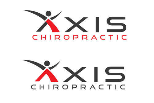 Axis Chiropractic A Logo, Monogram, or Icon  Draft # 366 by TheTanveer