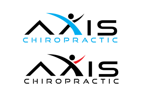 Axis Chiropractic A Logo, Monogram, or Icon  Draft # 367 by TheTanveer