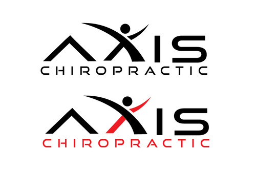 Axis Chiropractic A Logo, Monogram, or Icon  Draft # 368 by TheTanveer