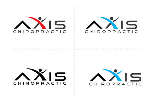 Axis Chiropractic A Logo, Monogram, or Icon  Draft # 370 by TheTanveer
