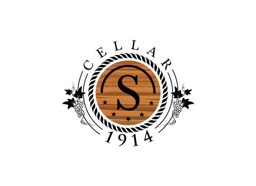 Cellar 1914 A Logo, Monogram, or Icon  Draft # 80 by Adwebicon