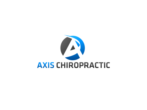 Axis Chiropractic A Logo, Monogram, or Icon  Draft # 380 by designpops