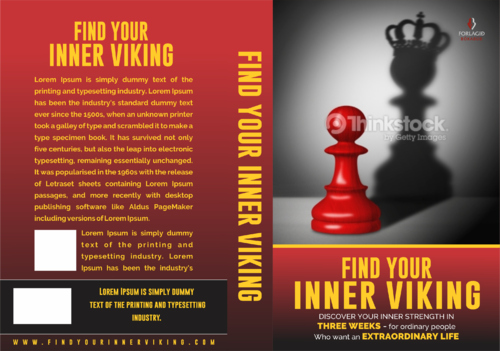 Find your inner Viking Other  Draft # 51 by purplepatch