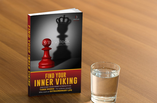 Find your inner Viking Other  Draft # 52 by purplepatch