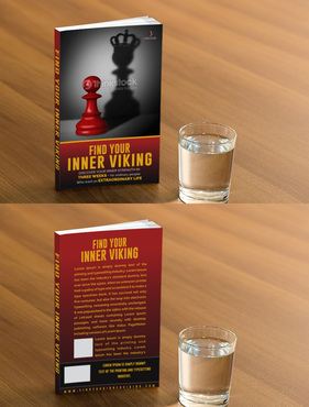 Find your inner Viking Other  Draft # 53 by purplepatch