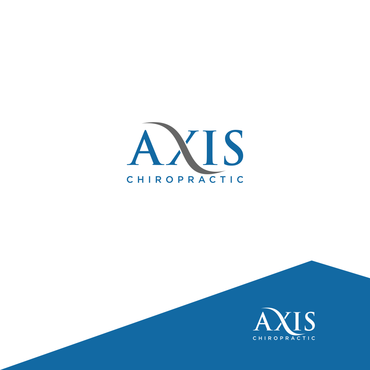 Axis Chiropractic A Logo, Monogram, or Icon  Draft # 384 by jiraya